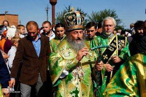 о мире в Украине